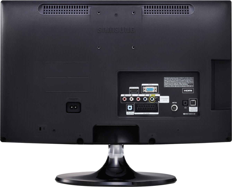 Samsung T24C300EW