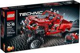 LEGO Technic - Ciężarówka po tuningu 2w1 42029