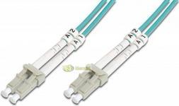 Value Patchcord światłowodowy LC-LC duplex OM3 50/125 15 m 21.99.8706