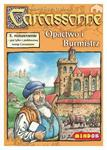 Hans im Gluck Hans Im Gluck Carcassonne: 5. Dodatek - Opactwo I Burmistrz (Edycja Polska)