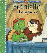 Clark Brenda, Bourgeois  Paulette Franklin i komputer