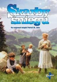 Vocatio Oficyna Wydawnicza Skarby śniegu DVD