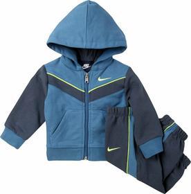 Nike Dres dziecięcy YA76 Trio Warm Up Infants 620291-427