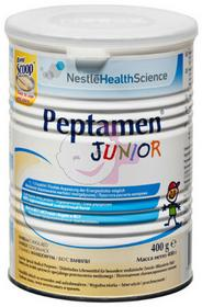 Nestle Health Science Peptamen Junior waniliowe 400g