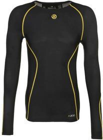 Skins A200 Podkoszulki żółto-czarny B60052005