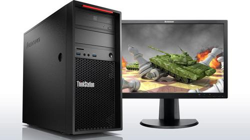 Lenovo ThinkStation P300 (30AH0015PB)