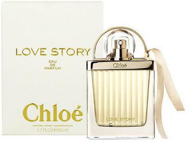 Chloe Love Story Woda perfumowana 30ml