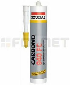 Soudal Klej-uszczelniacz poliuretanowy Carbond 940FC