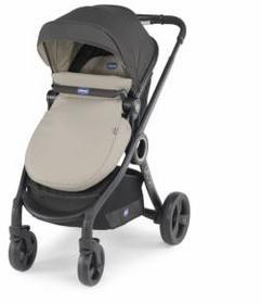 Chicco Urban 2w1 DUNE BROWN