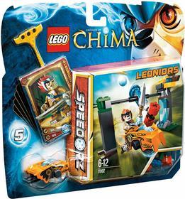 LEGO Chima Wodospad Chi 70102