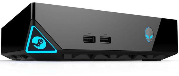 Dell Alienware Steam Machine (STOS-1733)