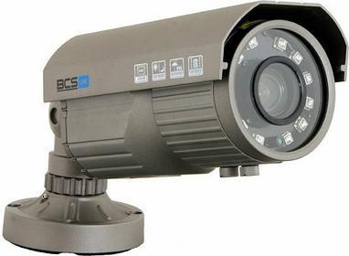 Sony BCS-T8130TDNIR4 kamera tubowa zew/wew 850 linii Przetwornik 1/3 CMOS EXMOR