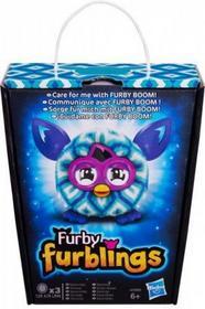 Hasbro Furbiś Furblings Niebieskie Diamenty A7890