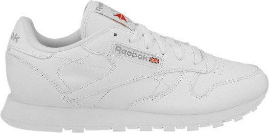 Reebok Cl Leather 50151 biały