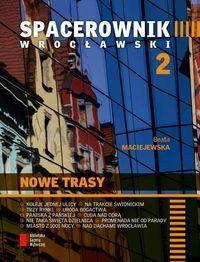Maciejewska Beata Spacerownik wrocławski 2 + kod na książkę za 1 gr