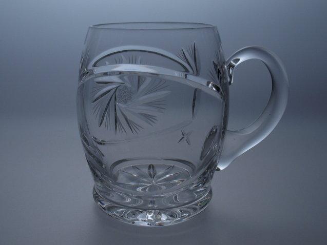 Crystaljulia Kufel kryształowy 3030