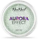 Neonail Puder Aurora Effect 02