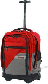 Travelite Kick-Off plecak na kółkach - laptop15,6 36L - czerwony 6800-10