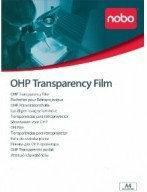 NOBO Folia laminacyjna OHP do drukarek atramentowych