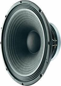 Głośnik niskotonowy CPA 15-400 400/1200 W 8 Ohm 15 22-3500 Hz 99 dB