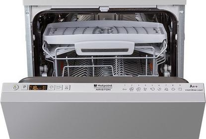Hotpoint-Ariston LSTF 9H124 CL