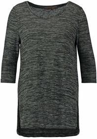 Cortefiel sweter czarny 6336418 kobiety