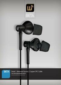 Brainwavz Beta + Comply