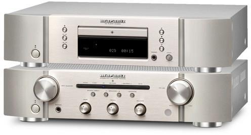 Marantz PM 5005 + CD 5005