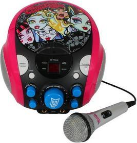TECH TRAINING Karaoke Monster High