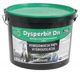 Izolex Dysperbit DN masa asfaltowa 10 kg