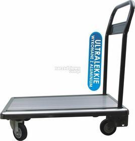 ERGO FIX Aluminiowy wózek ze składaną rączką 270kg 79503