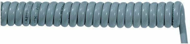 LappKabel Przewód spiralny OLFLEX SPIRAL 400 P 3x1,5 (1-3m) 70002688