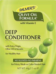 Palmers PIERRE FABRE serum odżywcza do włosów na bazie olejku z oliwek 60g 706