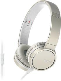 Sony MDRZX660APC Srebrny