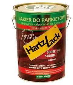 HartzLack Hartz Lack Lakier do parkietu 5L Półmat