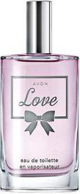Avon Love woda toaletowa 50ml