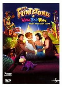 Flintstonowie: Niech żyje Rock Vegas! / The Flintstones in Viva Rock Vegas (2000) lektor pl