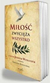 Jzef Witko OFM, Grzegorz Sokoowski Mio zwycia wszystko