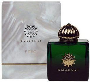 Amouage Epic Woman woda perfumowana 100ml