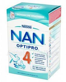 Nestle NAN Pro 4 800g