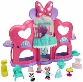 Disney Śliczny sklepik Minnie CJG82