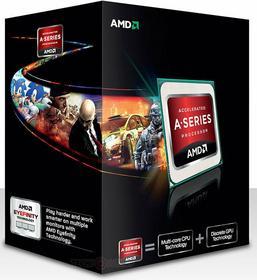 AMD A10-6790K