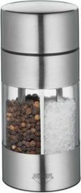 Kuchenprofi Młynek podwójny,do soli i pieprzu