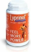 Biovico Lyprinol Sport 180 szt.
