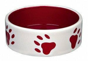 Trixie Ceramika Miska dla psa - różne pojemności TX-24415-24417