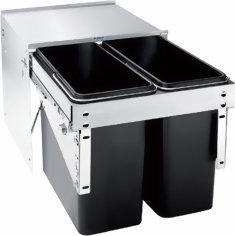 Blanco SELECT LUXON 45/3 sortownik ( 31 litrów ) 516567