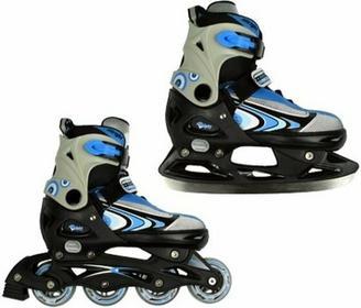 Allright My Skate SKL223 2w1