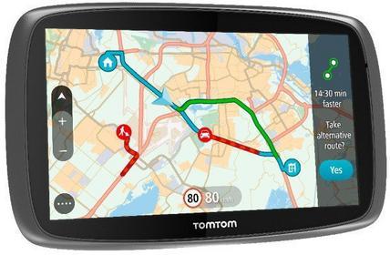 TomTom Go 6100 Europe 45