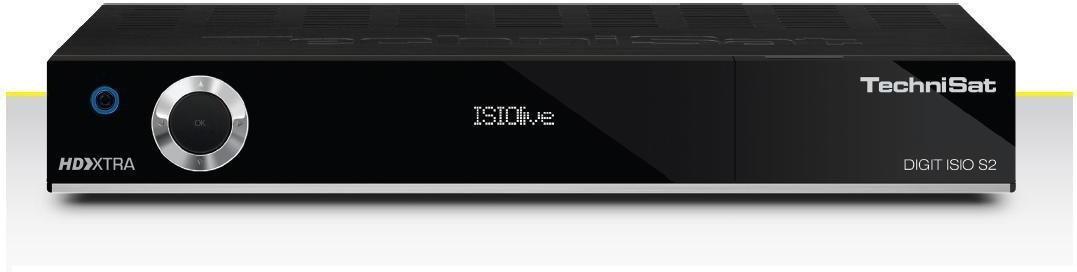 Technisat Digit ISIO S2