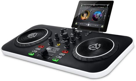 Numark iDJ Live II - kontroler DJ